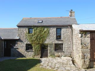 Jennys Cottage, Pendeen, Cornwall