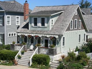 Ocean Song with carriage house - Ocean view, Pacific Beach