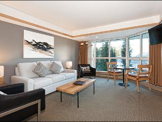 Located at the Base of Blackcomb Mountain -  Free Shuttle Route (4258), Whistler