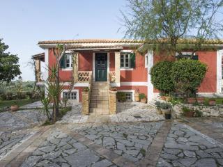 Villa Vera Maria 4-Bedroom Villa, Zakynthos Town