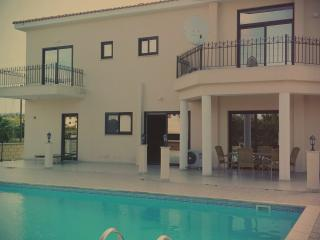 Luxury Villa, Pyla