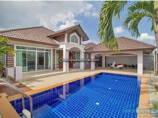 bang saray pool villa, Sattahip