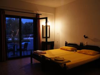 Skiathos Holiday House Studio for 3 Pers. Nr. 6