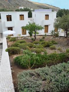 Georges gardens