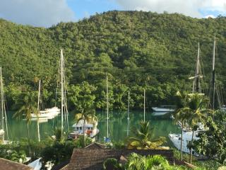 Luxury Apartment at Capella Marigot Bay