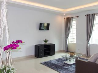 western serviced apartment, Phnom Penh