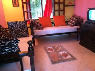 Beach villa, fully furnished gated community, Malindi