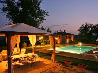 Villa Conti in Todi