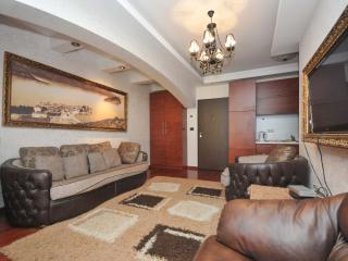 Budva One bedroom Apartment (72)