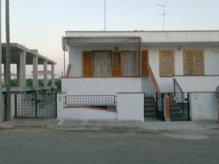 Casa vacanze salento, Marina di Mancaversa