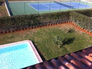 Luxury Villa, Private Pool, Terrace and Tennis