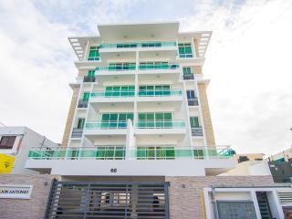 Santo Domingo Luxury Apartment
