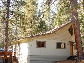 (25A) Villarreal Retreat, Parco nazionale Yosemite