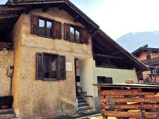 Casa nel cuore delle Dolomiti Primiero-San Martino