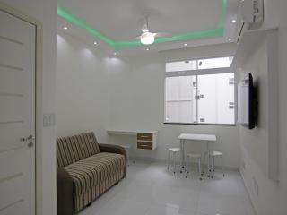 Beautiful apartment in Copacabana U027, Rio de Janeiro