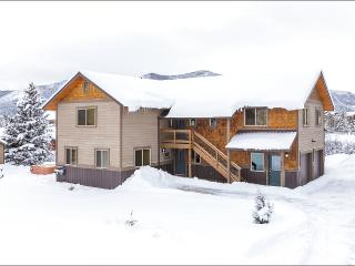 Beautifully Renovated Private Home - Great Views of the Steamboat Ski Resort (3509), Steamboat Springs