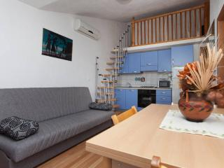 Apartment Enzo 2 + 4 person