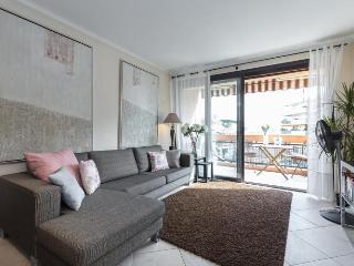 Mandariniers 3 Bedroom French Riviera Vacation Rental, Cannes
