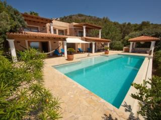 4 bedroom Villa in Playa de Talamanca, Balearic Islands, Spain : ref 5047384