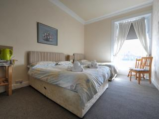 Family Room 3 - Queens Guest House, Ayr