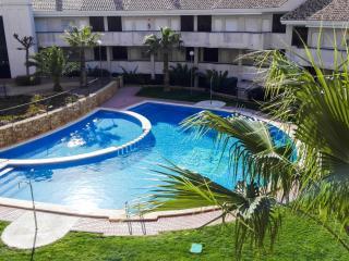 Apartamento Lagos de Alenda Golf, Monforte del Cid