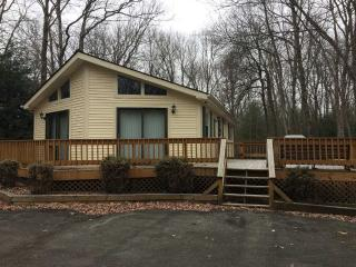 Vacation Rental in Albrightsville -25