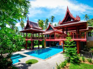 Samui Seaview House