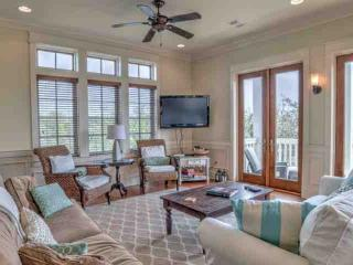 Joie de Vivre - Family Vacation Beach Home!  Booking Fall Dates Now -, Seagrove Beach