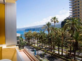 Apartamentos con magnificas vistas, Puerto de la Cruz