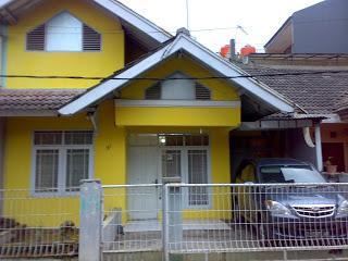 homestay murah dibandung, Bandung