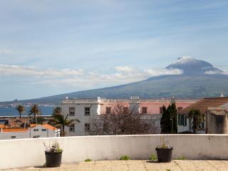 Studio in Horta city, Faial island, Azores