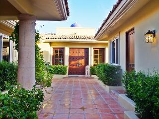Casa Stamm, Hacienda-style home perfect for families.