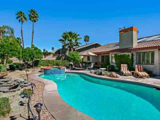 GET YOUR SUNSHINE ON!!  3 Bedroom / 2.5 Bath with Private Pool & Spa, Rancho Mirage