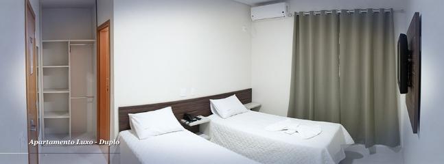apartamento duplo ou individual