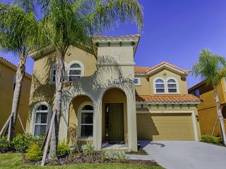 Watersong 6 Bed 5.5 Bath Pool Home (374-WATER), Orlando