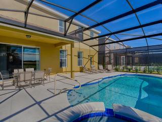 Solterra 5 Bed 4.5 Bath Pool Home (5352-SOLT)