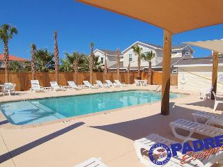 3/2 Townhouse that's Close to the Beach and sleeps 10!, Corpus Christi