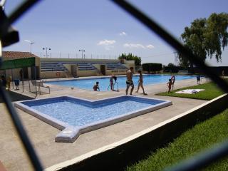 cal ViBo village house near Tarragona