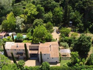 Maison Olive, Ménerbes