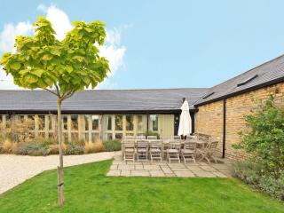 Stunning Barn Conversion in Beautiful Nature Reserve