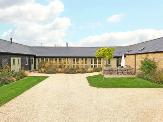 Barn Conversion located in beautiful Nature Reserve, perfect for families