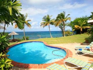 Sea Pearl - Ideal for Couples and Families, Beautiful Pool and Beach, Cap Estate