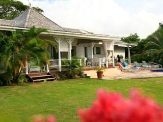 2 bedroom Villa in Santa Lucia di Roverbella, Dennery, Saint Lucia : ref 5217774