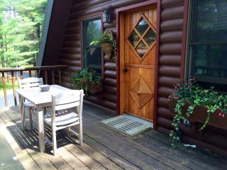 Adirondack Retreat, Wilmington