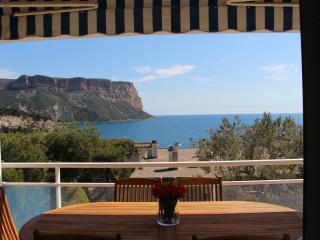 Appartement Le Moulin, Cassis