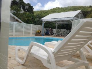 Bungalow Lagon piscine - Résidence CaZméti'C