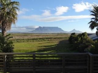 Bergh View Guest House - self catering apartment