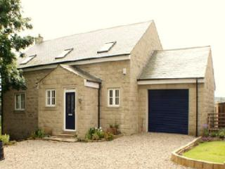 Boutique style cottage in Northumberland