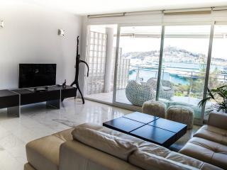 Apartment White, Ibiza