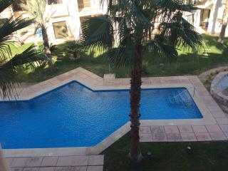 Roda Golf and Beach Resort luxury Penthouse Self Catering Apartment